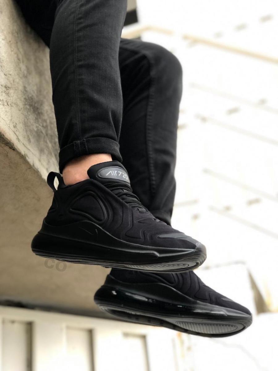 Zapatos Zapatillas Tenis Nike Air Max 720 Para Hombre