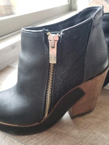 zapatos zappa nr 37 hermosos, poco uso!
