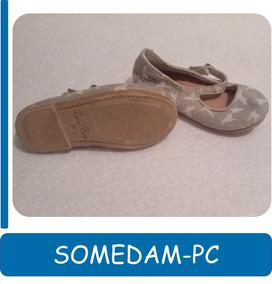 bbbee6b637a Zapatos Zara Baby Talla 20 (usados) (14cm) Color Marron