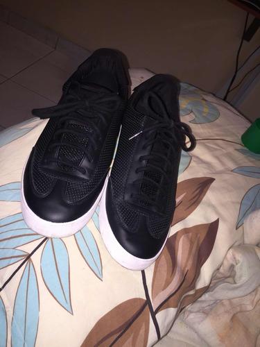 zapatos zara de caballero