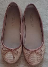 016ac6e6e21 Zapatos Zara Girls. Niña. Usados. Talla  32