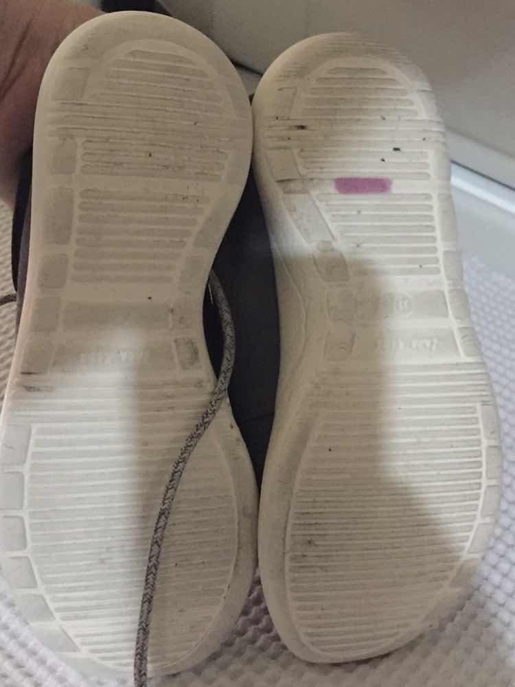 Zapatos Zara Kids Talla 33