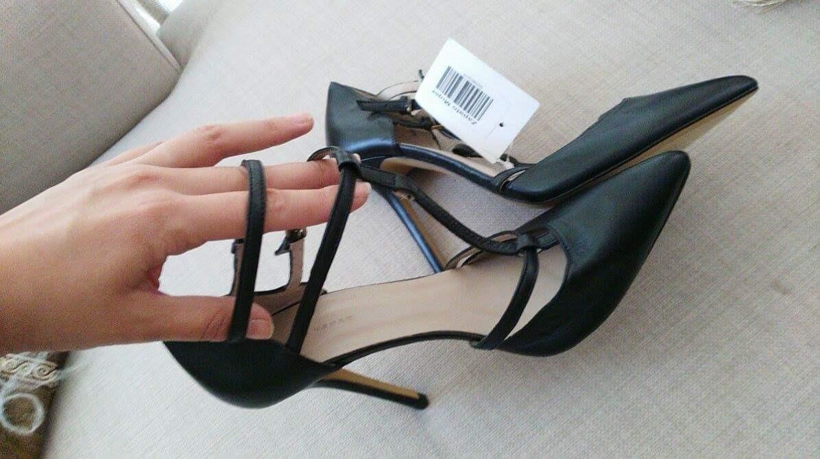 000 Libre Mercado 12 Mujer Zapatos Zara En wnp4vOP1q