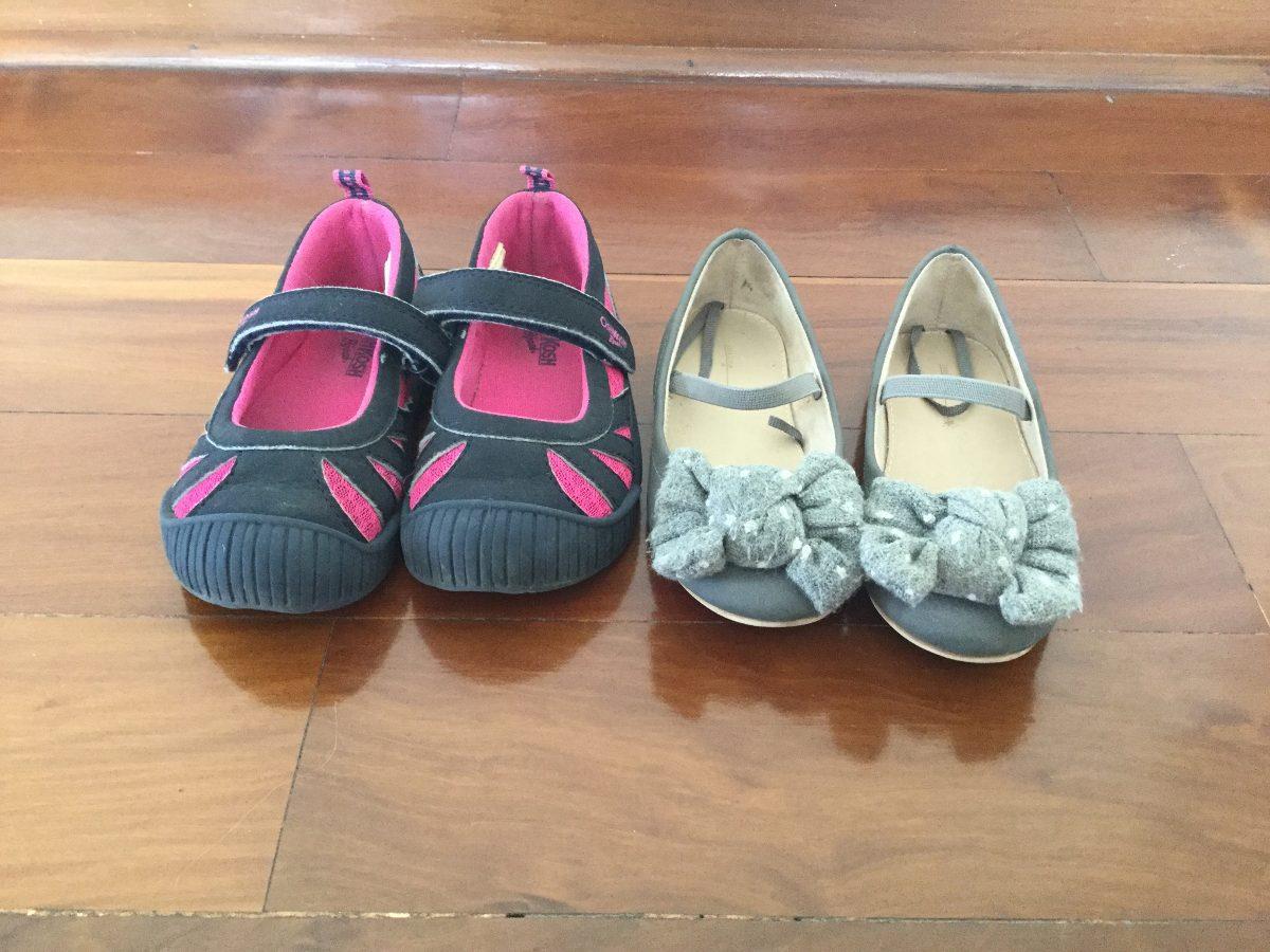 En Zapatos 25 S 00 Libre Talla Niñas Mercado Zaraoshkosh Para 25 8FOr8