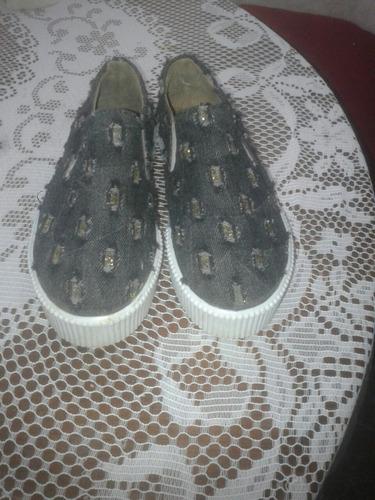 zapatos zero talla 32 se usaron 2 veces