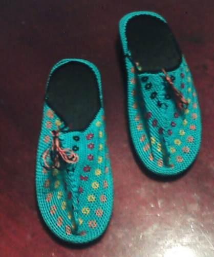 zapatos,zandalias de cultura arabe  dama,niños   nueeevoos