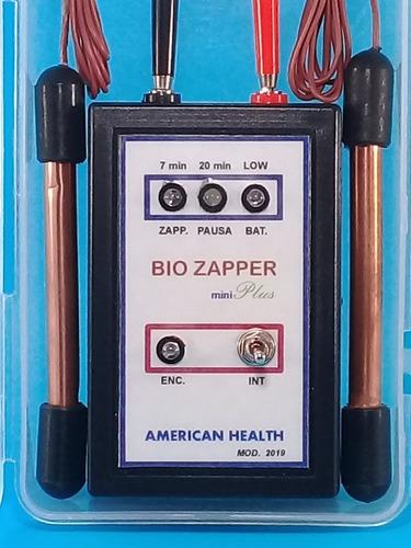 zapper fabricacion a pedido plata coloidal magnetoterapia