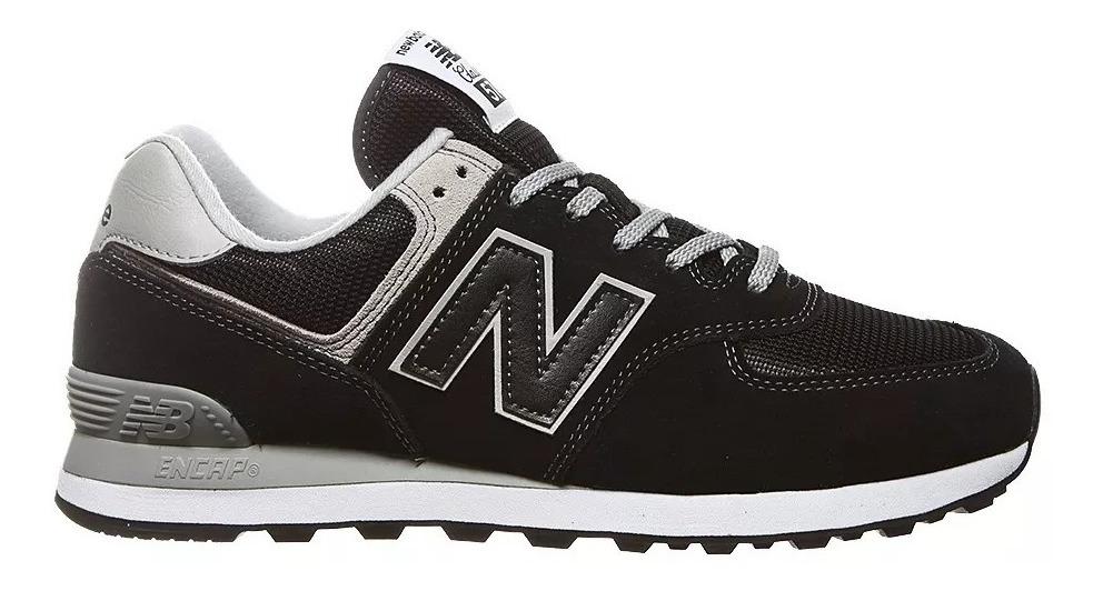574 new balance negro