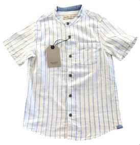 cfad08f26 Camisa Zara Niños - Ropa y Accesorios en Mercado Libre Argentina