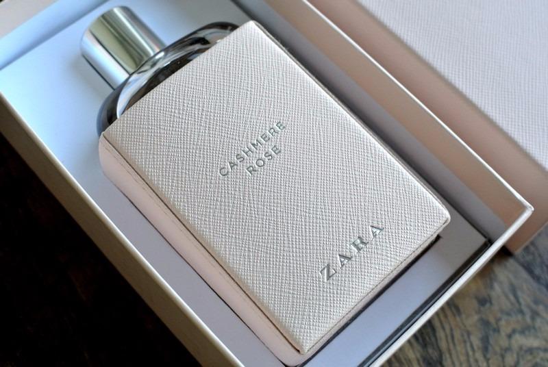 Cashmere Parfum De Frete Grátis Zara 100 Eau Rose Ml UqVMzpS