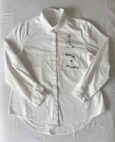 Camisa Transparente Zara Divina! Ropa y Accesorios en