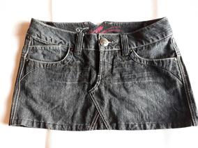 e99a45189 Jeans Enchulados - Faldas Cortas de Mujer en Mercado Libre Chile