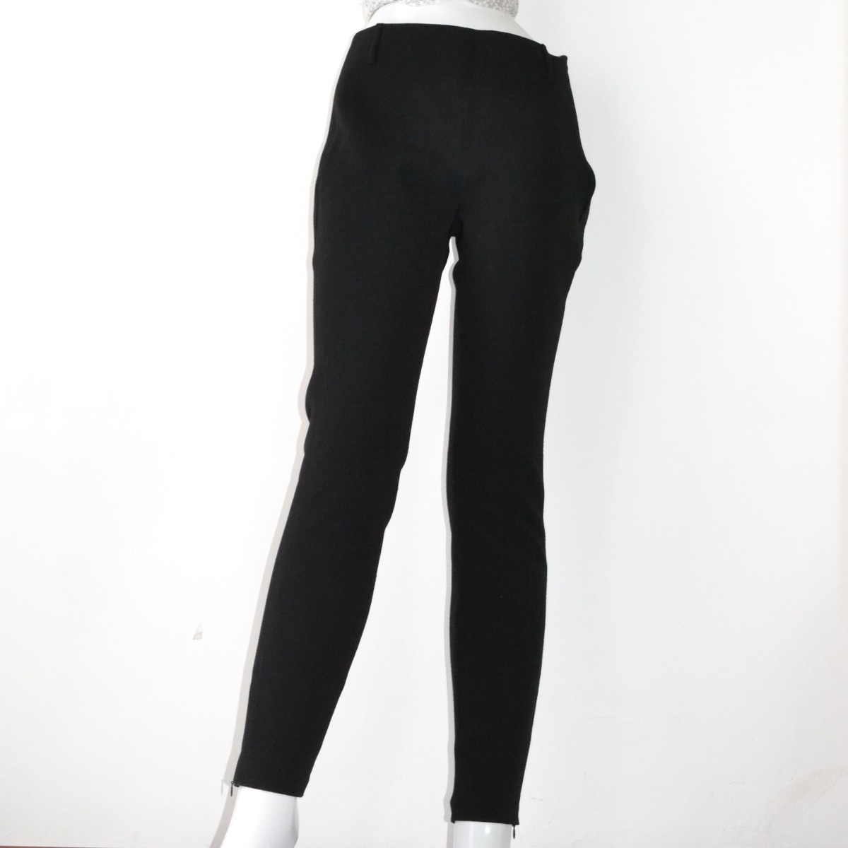 Vestir Cargando De Negro Zoom Pantalón Zara 6vSwEn