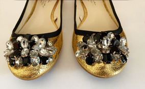 De Libre Mujer Dorado Argentina Zara Oscuro Mercado Zapatos En 8PXO0wnk