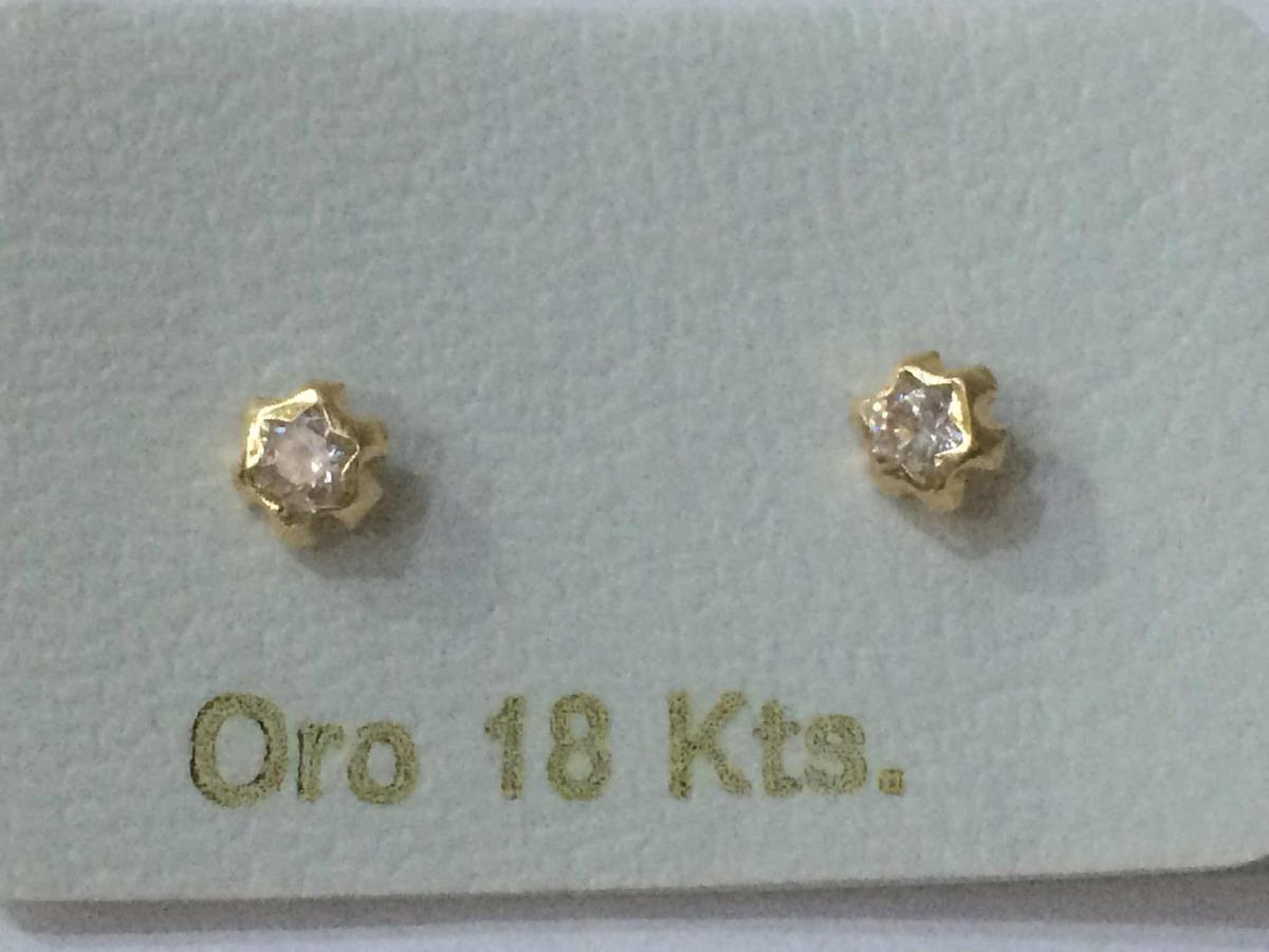 b48907a699ec zarcillos abridores de oro 18k recién nacida trébol. Cargando zoom.