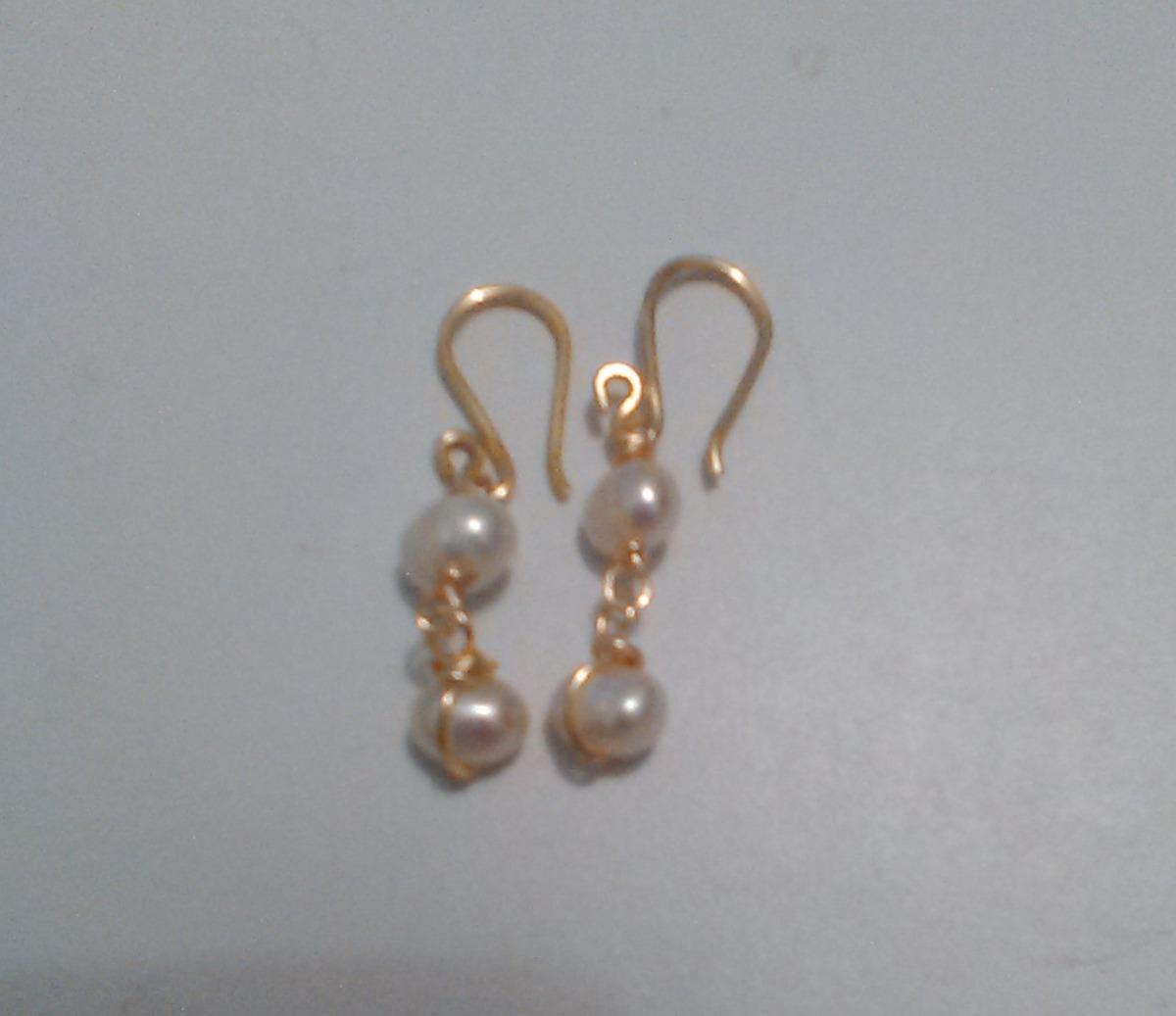 5e5c819b2e5e zarcillos perlas cultivadas. Cargando zoom.