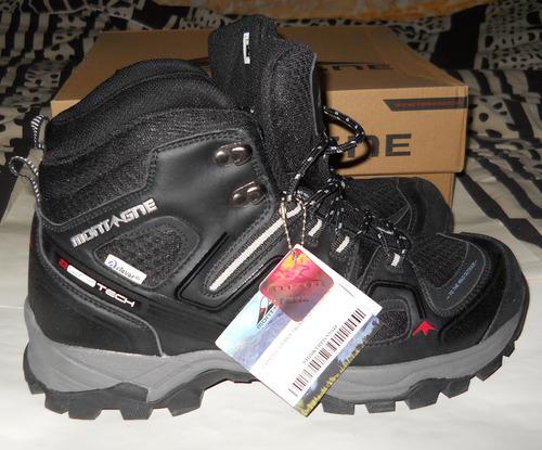 zatallia montagne botas de hombre  impermeables