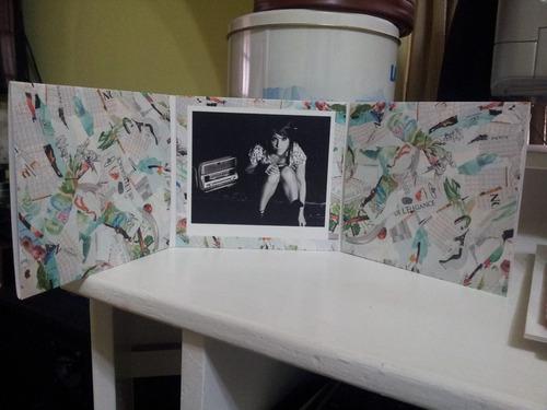 zaz - paris - cd frances original nuevo - charles aznavour