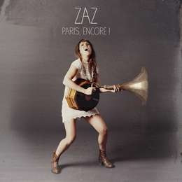 zaz paris encore cd nuevo