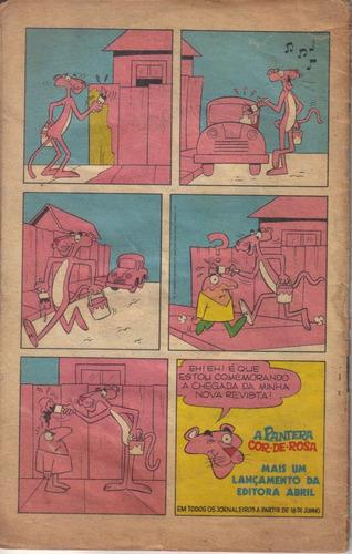 zé carioca nº 1179 14/06/1974 bom estado
