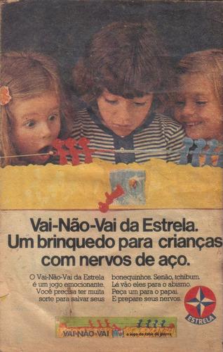 zé carioca nº 1307 26/11/1976 bom estado