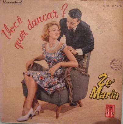 zé maria - você quer dançar?