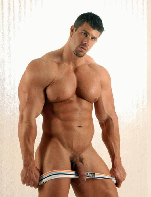 Zeb Atlas Gay Video 38