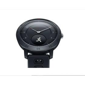 Zeblaze - Reloj Inteligente Híbrido (0,49 ), Color Negro