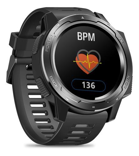 zeblaze reloj inteligente vibe 5 reloj inteligente