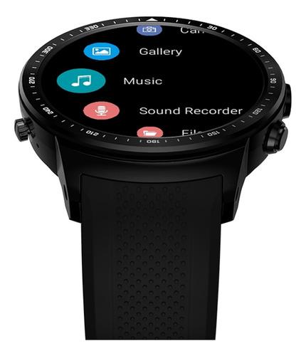 zeblaze thor pro 3g wcdma gps reloj inteligente teléfono