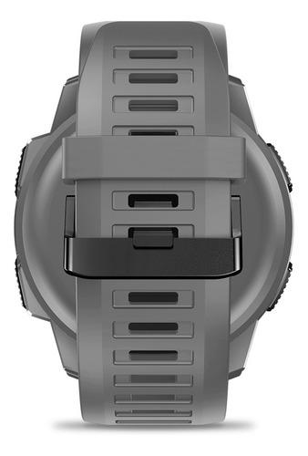zeblaze vibe 5 relógio inteligente feminino / masculino