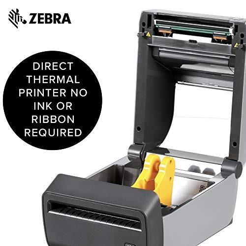 Zebra Zd620d Impresora De Escritorio Térmica Directa Para E