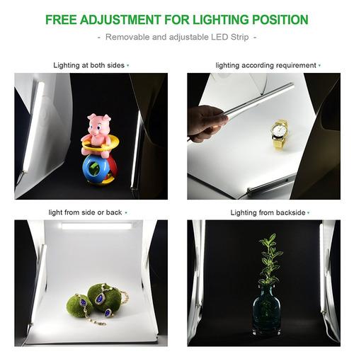 zecti foto caja de luz