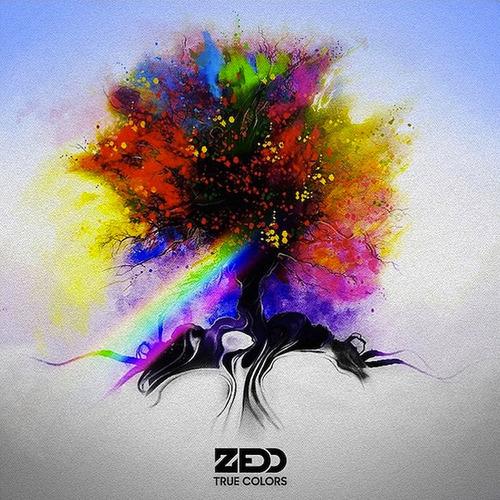 zeed - true colors (itunes)