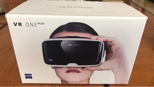 zeiss vr one - gafas de realidad virtual