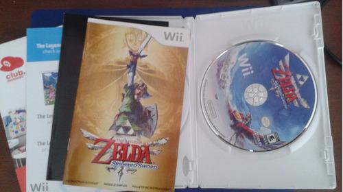 zelda: skyward sword the legend