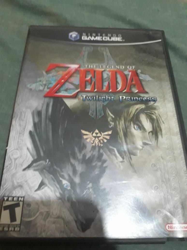 zelda twilight princess game cube r 299 00 em mercado livre