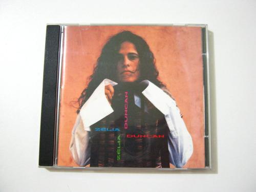zelia duncan 1994 - cd