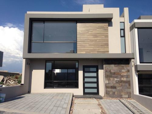zen house, con acabados de lujo