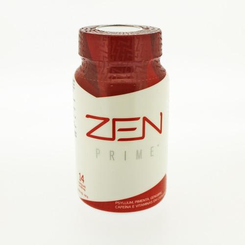 zen prime - detóx - original jeunesse - com nota fiscal
