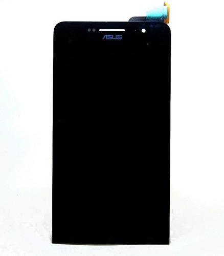 zenfone 2 display lcd + touch asus zenfone 6 a600cg original