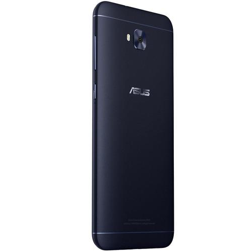 zenfone 4 asus selfie 32gb 20mb 3gb ram 4g 5,5 preto zd553kl