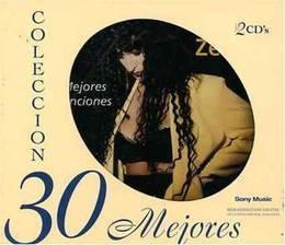 zenko julia mis mejores 30 canciones cd nuevo