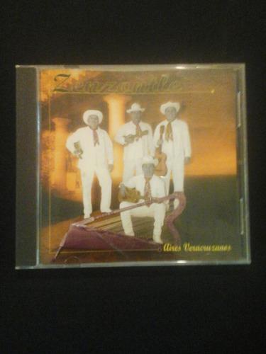 zenzontle aires veracruzanos cd