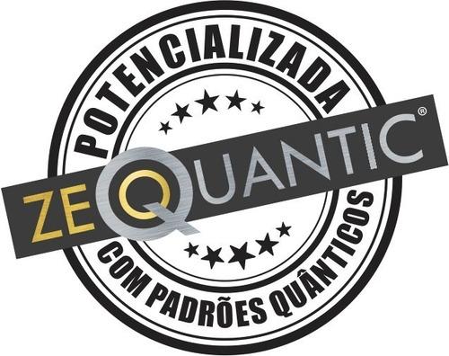 zeólita premium 200g potencializada - detox 100% natural