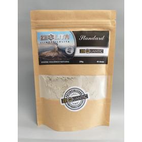 Zeolita Standard 250g Potencializada - Detox 100% Natural