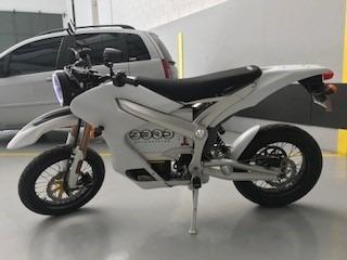 zero ds motorcycle - a melhor moto elétrica do mundo