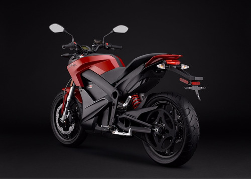 zero motorcycle sr - 100% eléctrica -origen usa- oferta!!!!