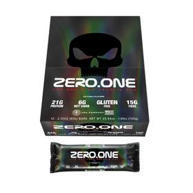 Zero One Cx C/ 12 - Peanut Butter