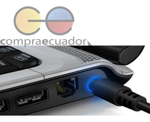 zero power bank laptop 15000 mah + cargador celular 2600 mah
